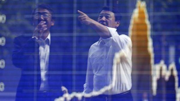 Asya borsaları ABD'nin ek vergi erteleme kararı sonrasında güne yükselişle başladı