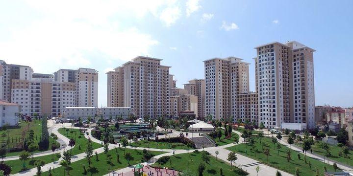 Nüfusa oranla en yüksek konut satışı Yalova ve Antalya