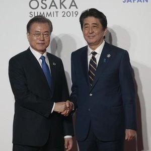 GÜNEY KORE JAPONYA'YA DİYALOG ÇAĞRISINDA BULUNDU
