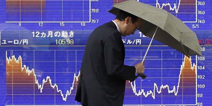 Asya borsaları gerilerken Hong Kong pozitif ayrıştı