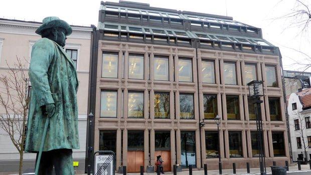 Norveç Merkez Bankası faizi değiştirmedi