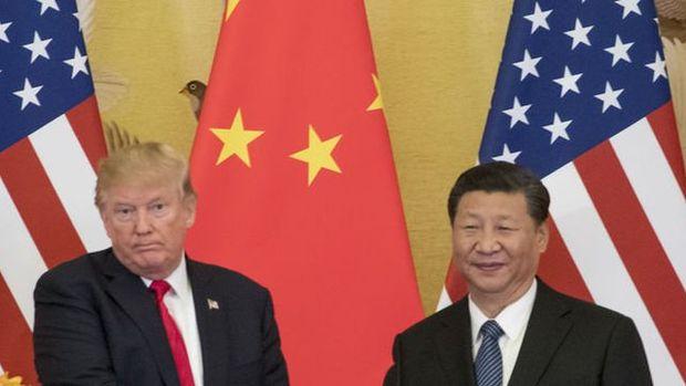 Çin: ABD %10 yeni tarife ile Trump-Xi anlaşmasını ihlal ediyor