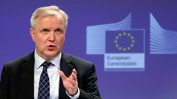 AMB/Rehn: Eylül ayında güçlü bir teşvik paketi açıklanmalı