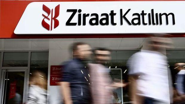 Ziraat Katılım'dan 650 milyon liralık kira sertifikası ihracı