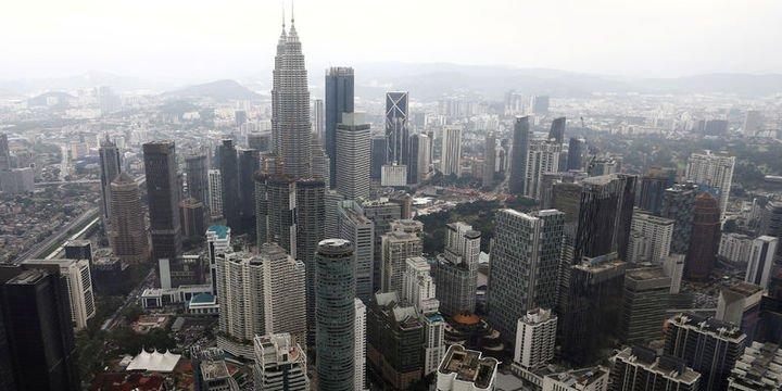 Malezya ikinci çeyrekte beklenenden fazla büyüdü