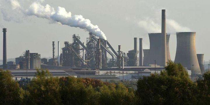 OYAK British Steel için münhasırlık sözleşmesi imzaladı