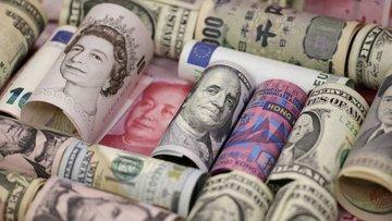 Euro/dolar 6 haftanın en kötü performansına yöneldi