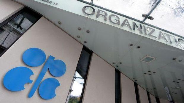 OPEC'in ham petrol üretimi Temmuz'da azaldı