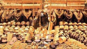 Kapalıçarşı'da altının kapanış fiyatları (16.08.2019)