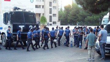 Diyarbakır, Mardin ve Van Belediye Başkanları görevden al...