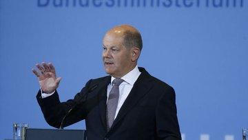 """Almanya'dan """"kriz"""" olursa ekstra 50 milyar euro harcama t..."""