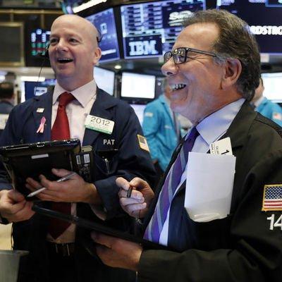Küresel Piyasalar: Hisseler ABD tahvil faizleriyle yükseldi