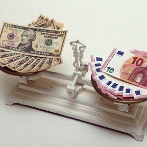 EURO/DOLAR VOLATİLİTESİ 6 AYIN ZİRVESİNİ GÖRDÜ