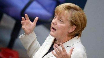 Almanya derin resesyondan kaçınmak için teşvik paketi haz...