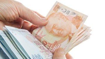 Hazine 4.68 milyar TL borçlandı