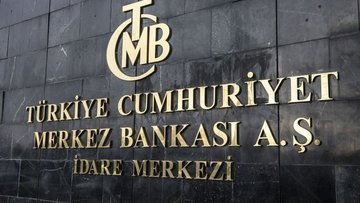 """TCMB TL zorunlu karşılık belirlemede """"kredi büyümesi"""" kri..."""