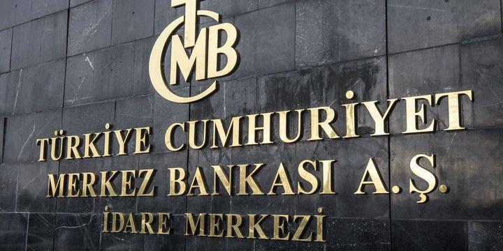 """TCMB TL zorunlu karşılık belirlemede """"kredi büyümesi"""" kriteri getirdi"""