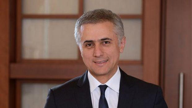 Garanti BBVA'nın yeni Genel Müdürü belli oldu