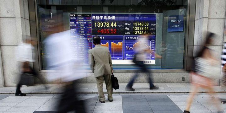 """Asya hisseleri """"ticaret"""" iyimserliği ile yükseldi"""