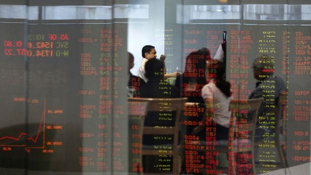 McKinsey: Asya borç krizi sinyalleri kaygı verici