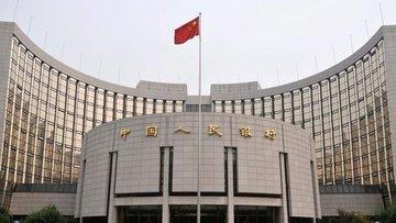 PBOC şirketler için borçlanma maliyetlerini düşürdü