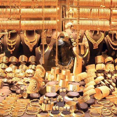 Kapalıçarşı'da altının kapanış fiyatları (20.08.2019)