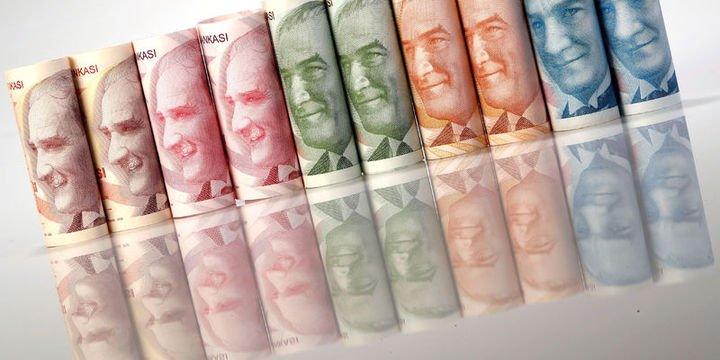 Hazine alacakları 18,2 milyar lira oldu