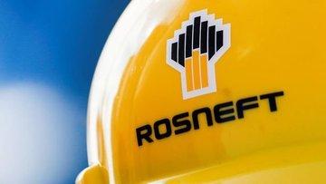 Rosneft'in 2. çeyrek net karı tüm beklentileri aştı