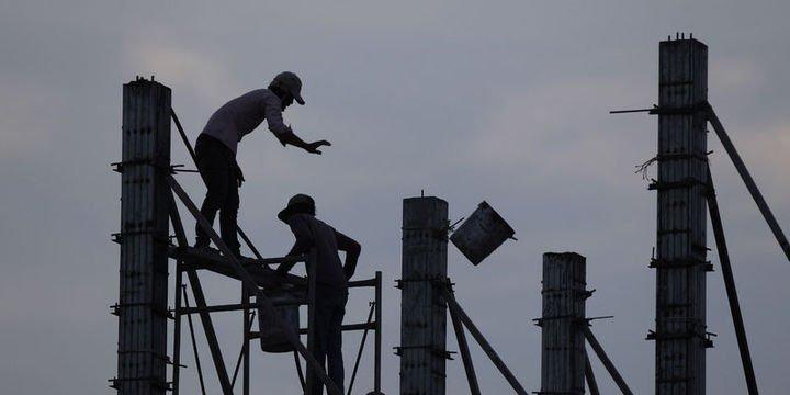 Yapı ruhsatı verilen bina sayısı % 60 azaldı - Bloomberg HT