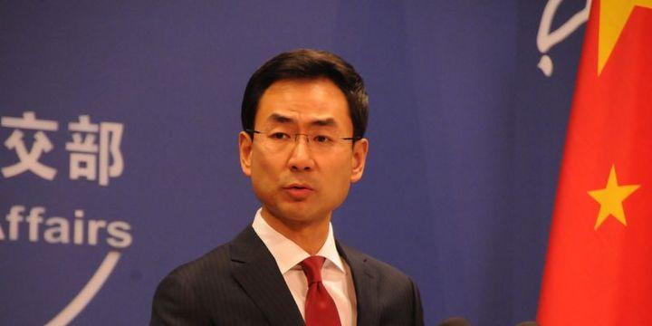 Çin İngiltere'nin Hong Kong Konsolosluğu çalışanının gözaltında olduğunu doğruladı - Bloomberg HT
