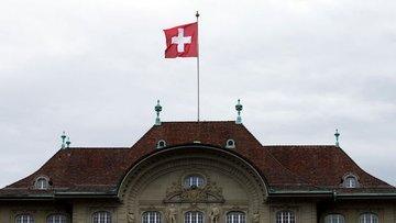 İsviçre MB'den faiz indirimi beklentileri artıyor