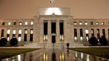 Fed faiz indirimini büyüme ve enflasyon içim sigorta olar...