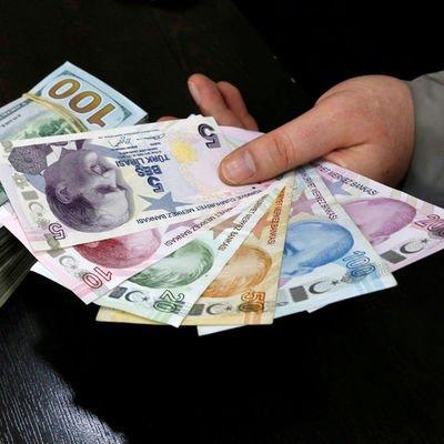 Dolar/TL güne hafif alıcılı başladı