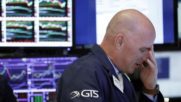 Küresel Piyasalar: Hisseler Fed tutanakları sonrasında geriledi