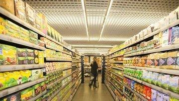 Tüketici güveni Ağustos'ta 58.3'e yükseldi