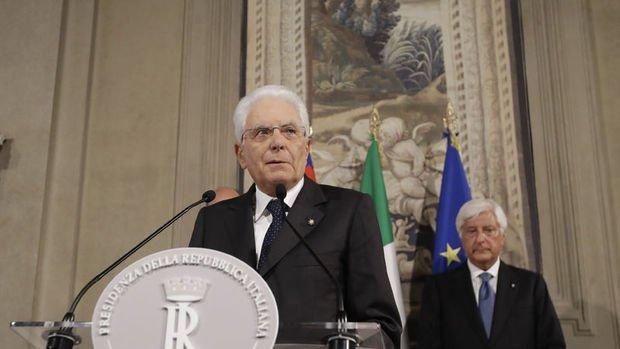 İtalya'da hükümet krizi devam ediyor
