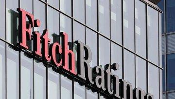 Fitch: Türk bankalarına kredi büyümesi teşviki kısa vadel...