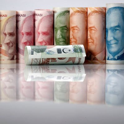 """Dolar/TL """"Powell"""" sonrası düştü"""