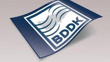 BDDK'den 2 şirkete faaliyet izni