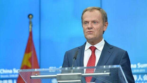 AB Rusya'nın G7'ye tekrar davet edilmesine karşı