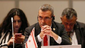 """""""Doğu Akdeniz'de yeşerecek iş birliği bölgenin gelecek 50..."""