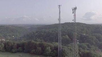 Ulak/Balcı: İlk yerli ve milli baz istasyonu 750 sahada h...