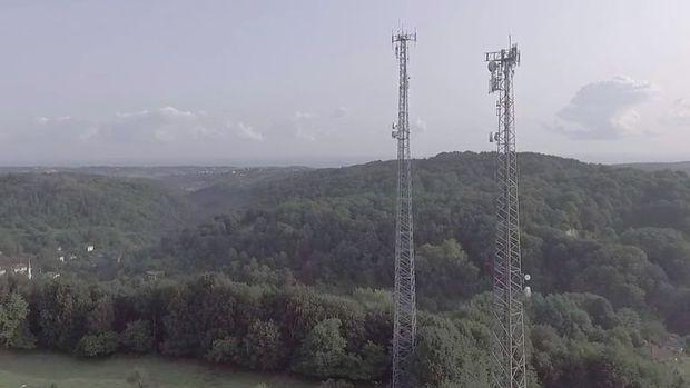 Ulak/Balcı: İlk yerli ve milli baz istasyonu 750 sahada hizmette