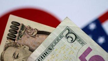 Dolar yen karşısında üç yılın düşüğünden yükseldi