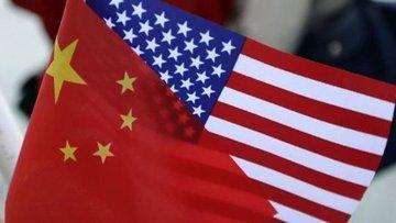 Trump Çin'in ticaret görüşmelerine yeniden başlamak isted...