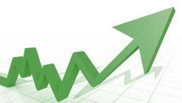 Sektörel güven endeksleri yükseldi