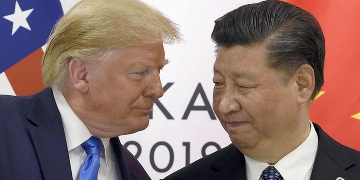 """""""Çin ticaret savaşında en kötü ihtimale hazırlanıyor"""""""