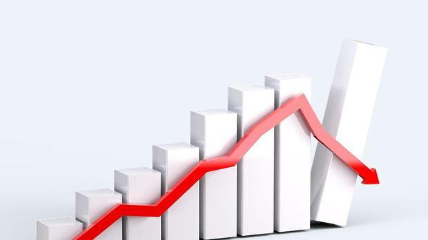 Enerji ithalatı faturası Temmuz'da yüzde 16,4 azaldı