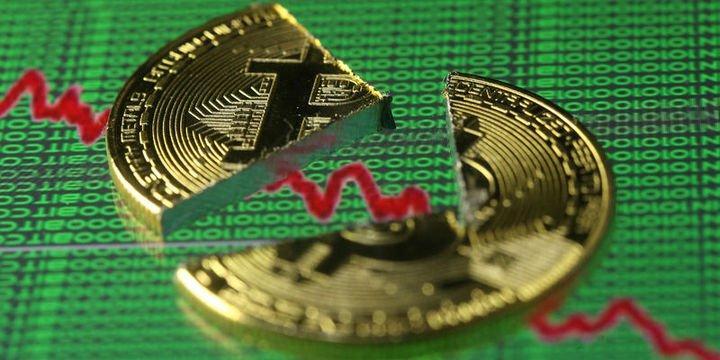 Bitcoin 10 bin doların altında sert düşüşünü sürdürüyor