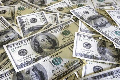 Merkez'in brüt döviz rezervleri 600 milyon dola...